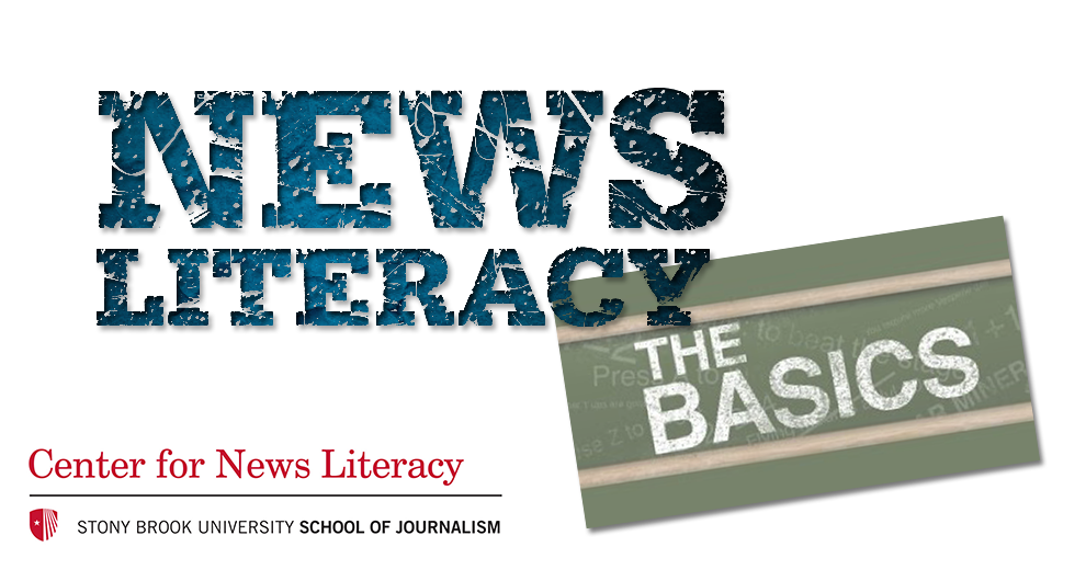 news literacy Apac news literacy grants facebook is proud to support a number of programs focused on building better news literacy in the region, including research.