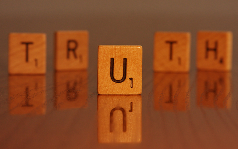 What is Truth? | Stony Brook Center for News Literacy